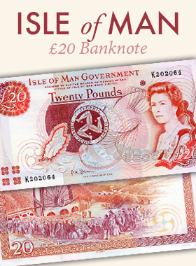 iom banknotes